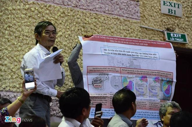 nguoi dan Thu Thiem gap Bi thu Nguyen Thien Nhan anh 14