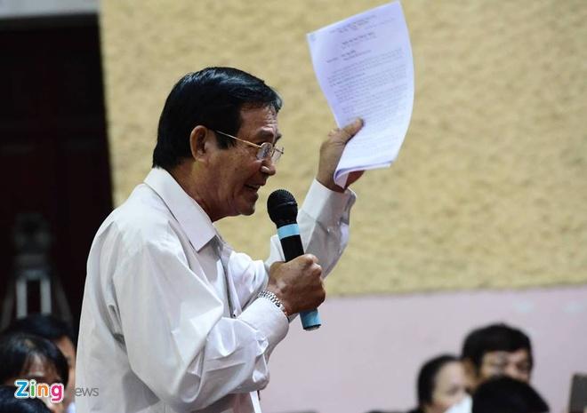 nguoi dan Thu Thiem gap Bi thu Nguyen Thien Nhan anh 25