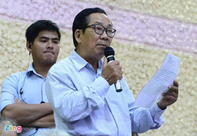 nguoi dan Thu Thiem gap Bi thu Nguyen Thien Nhan anh 22