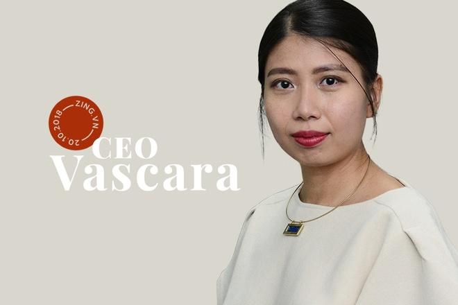 CEO Vascara: Ban chiec tui loi, toi phai boi thuong them bo quan ao hinh anh
