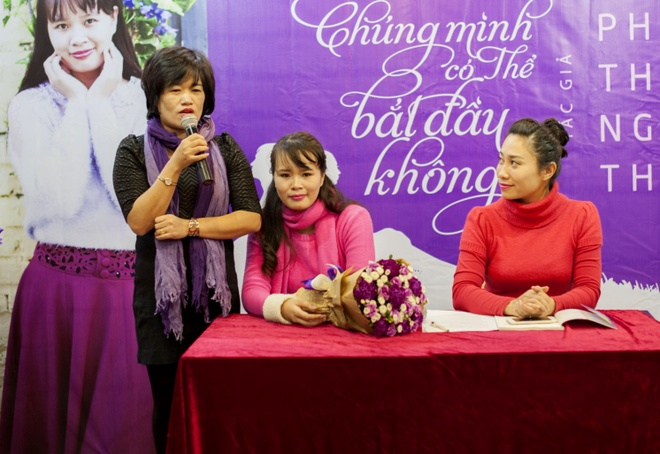 Ra mat tap tho tinh 'Chung minh co the bat dau khong?' hinh anh