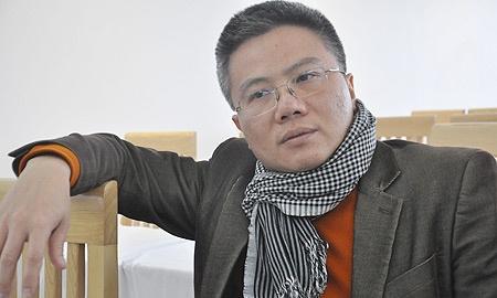 GS Ngo Bao Chau: 'Hoi tiec la khong ai da dong gi' hinh anh
