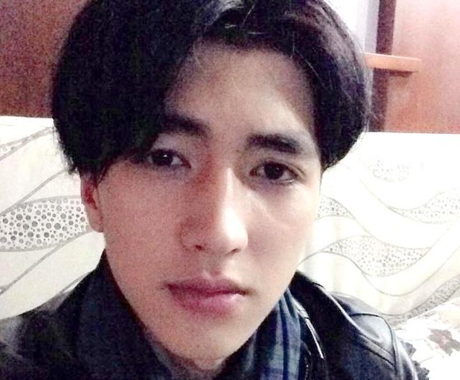 Hot teen 27/1: Hot boy Binh An khac la voi toc bo luong hinh anh
