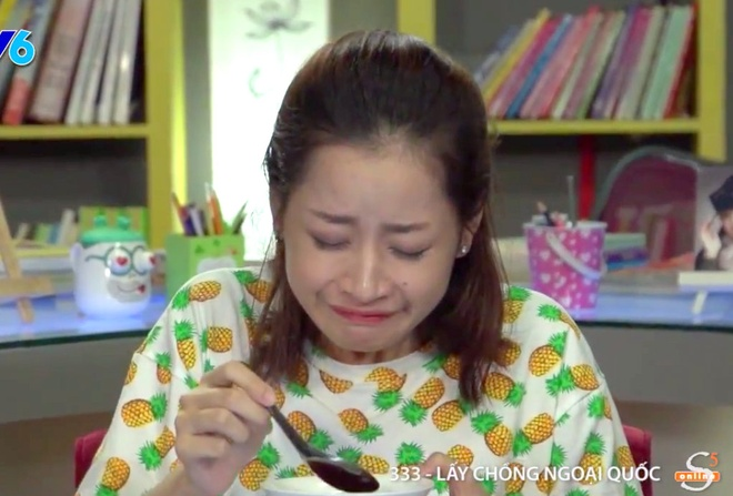 5S online: Chi Pu bi lua an canh tat thoi hinh anh