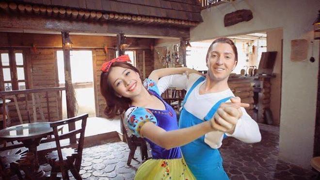 Hot teen 31/1: Chi Pu lo lang dem loai Buoc nhay hoan vu hinh anh