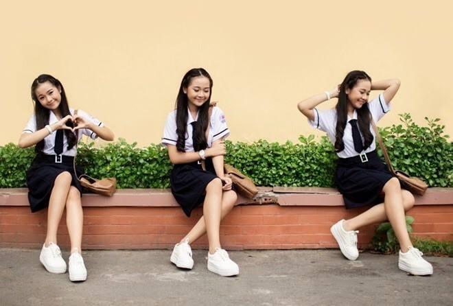 Hot girl 24/2: Nguoi co choi Tet, ke bat tay lam viec hinh anh 6