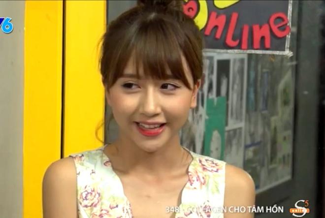 5S online: Hot girl, hot boy day nhau cach tan tinh hinh anh