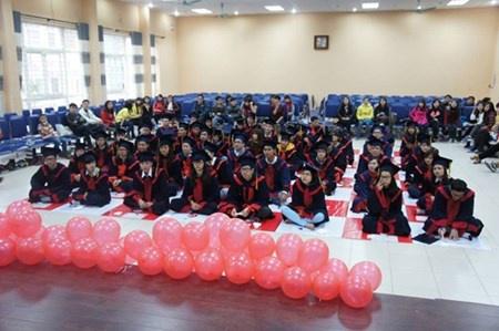 Giang vien muon day tieng Anh mien phi cho 500.000 nguoi hinh anh 2 Lớp học 0 đồng của thầy Nguyễn Tự Sánh.