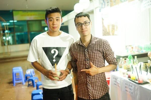 Hot teen Viet tuong nho sinh nhat thu 28 cua Toan Shinoda hinh anh 5