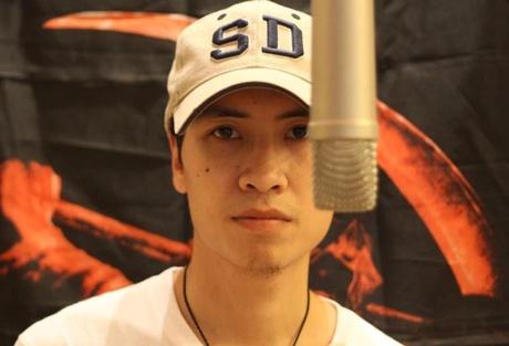 Hot teen Viet tuong nho sinh nhat thu 28 cua Toan Shinoda hinh anh 1