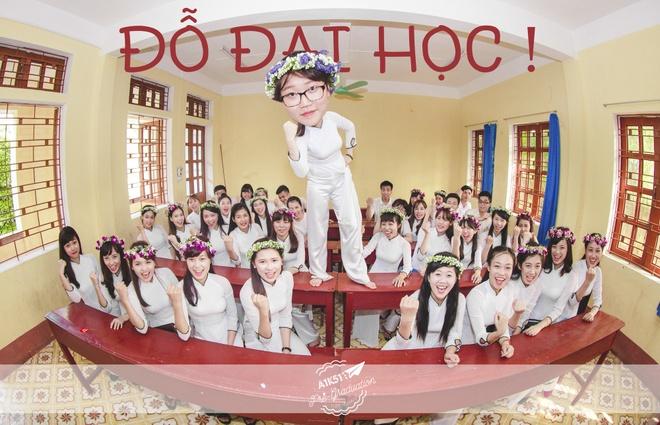 Teen Yen Bai quyet 'do dai hoc' trong bo anh ky yeu hinh anh