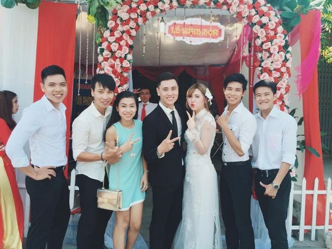 Duong tinh hanh phuc cua Kien Hoang va Heo Mi Nhon hinh anh 8