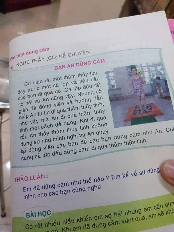 Thu Hoi Sach Day Tre Di Tren Thuy Tinh Hinh Anh 1