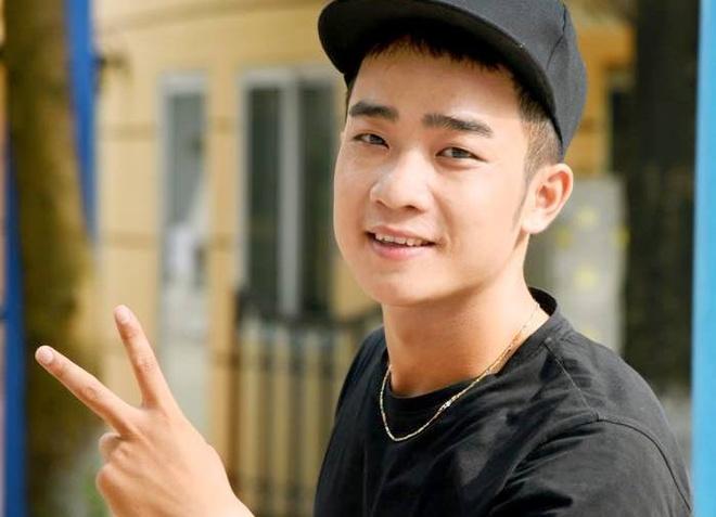 Do Duy Nam lot top 5 nam dien vien an tuong VTV hinh anh