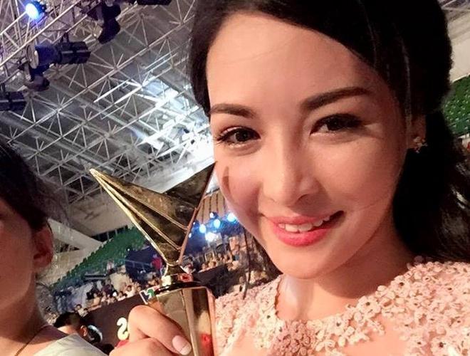 Vu Thanh Quynh: 'Hay biet diem dung voi phau thuat tham my' hinh anh