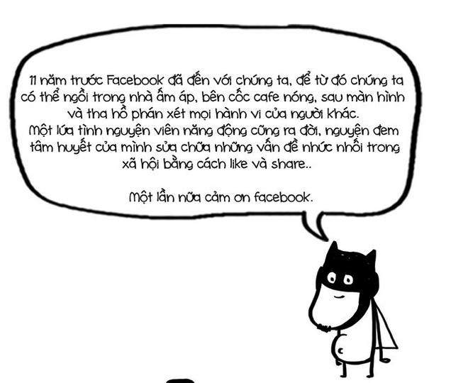 Tranh ve su that ve Facebook cua nhom Le Bich hinh anh 11