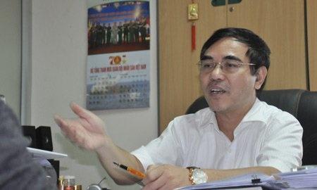 Bo GD&DT: 'Khong the ton tai 2 he thong giao su' hinh anh