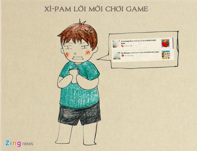 7 kieu ban gay kho chiu tren Facebook hinh anh 3