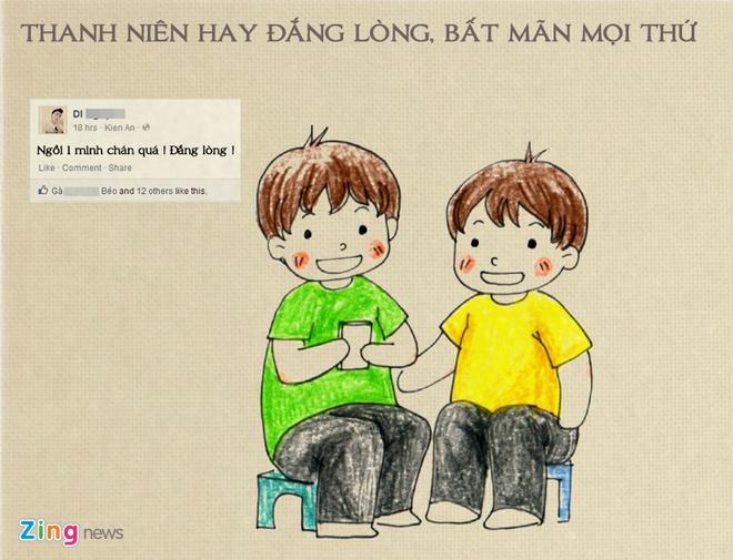 7 kieu ban gay kho chiu tren Facebook hinh anh 5