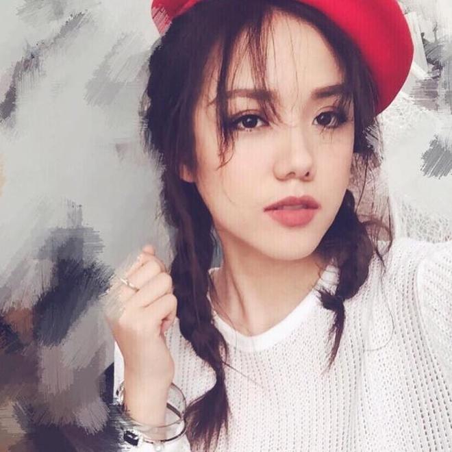 Hot girl Viet dua trao luu chup anh 'mieng ca' hinh anh 6