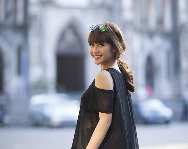 Ky uc ve Ha Noi trong long hot girl Viet hinh anh 3