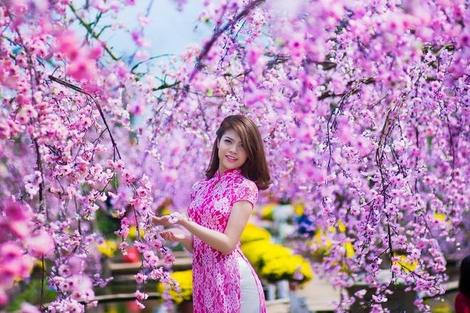 Nhung nu du hoc sinh Viet xinh dep, so huu chieu cao 1,7 m hinh anh 8 Nguyễn Quỳnh Anh