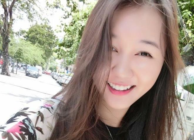 Chan dung nu sinh 18 tuoi nhan bang khen cua Tong thong My hinh anh