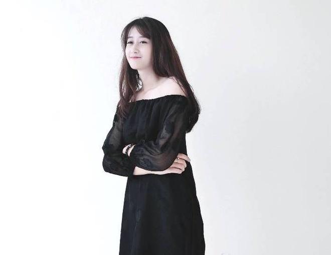 10 nu sinh xinh dep cua Hoc vien Bao chi - Tuyen truyen hinh anh 9