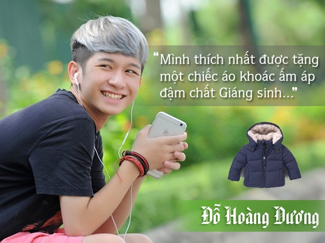 Hot teen Viet thich qua gi trong dem Giang sinh? hinh anh 3