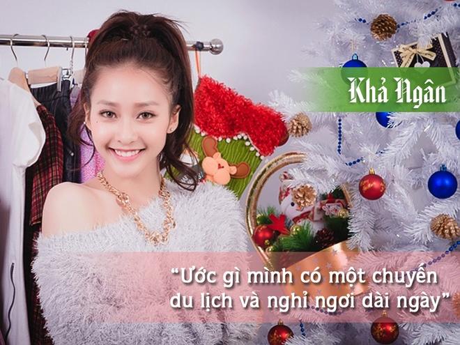 Hot teen Viet thich qua gi trong dem Giang sinh? hinh anh 2