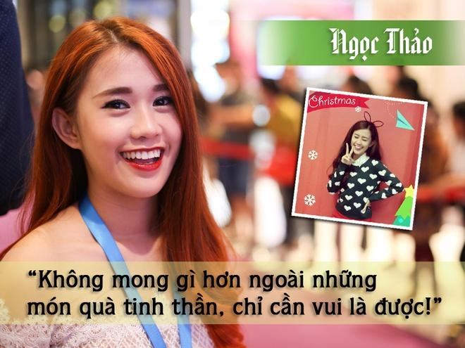 Hot teen Viet thich qua gi trong dem Giang sinh? hinh anh 6
