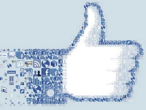 Share va like tren Facebook, dung tiep tay cho su nham nhi hinh anh