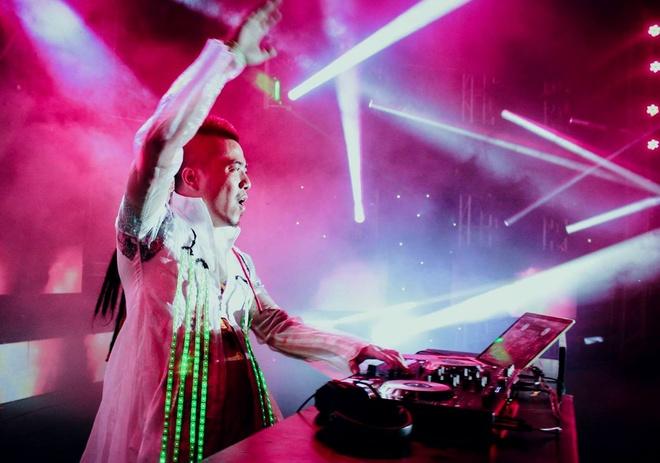 Nghe DJ: De tiep can nhung kho bam tru hinh anh