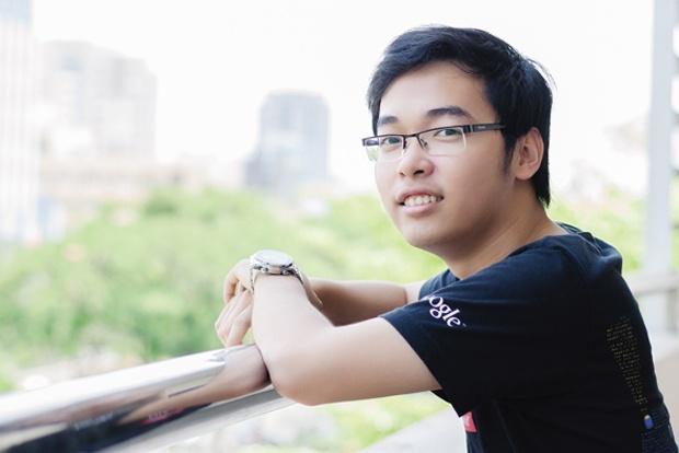 30 phut dau tri voi Google cua chang trai Viet hinh anh
