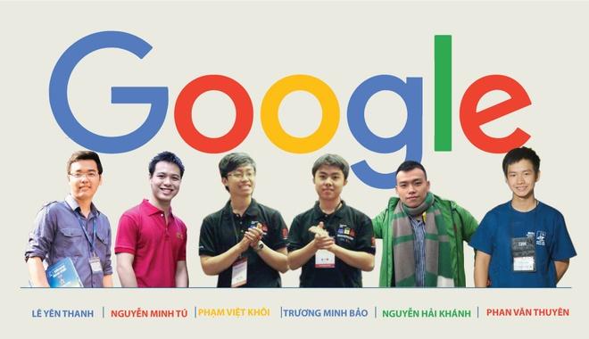 'Nguoi Viet tre hoan toan dap ung duoc yeu cau cua Google' hinh anh