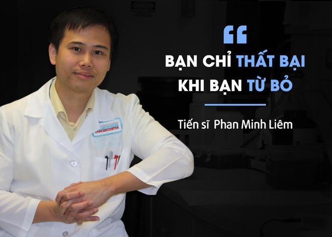 Chang tien si Viet quyet danh bai benh ung thu hinh anh