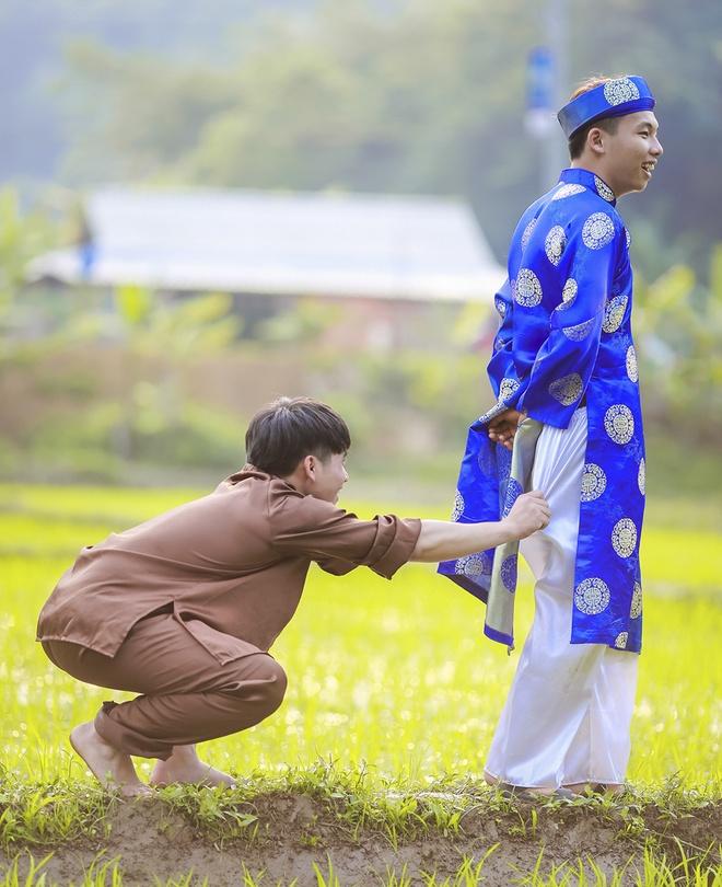 Anh ky yeu phong cach dia chu - nong dan cua teen Son La hinh anh 4