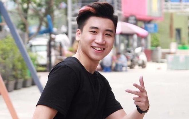 Huy Cung: 'Minh tung mat giong 3 ngay vi lam vlog' hinh anh