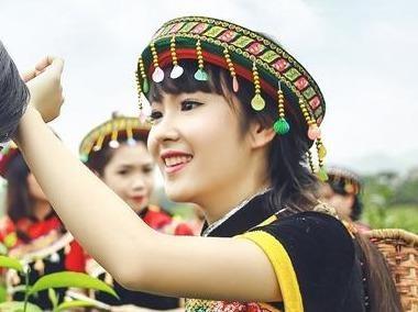 Anh ky yeu hoa than dan toc H'Mong cua teen Ninh Binh hinh anh
