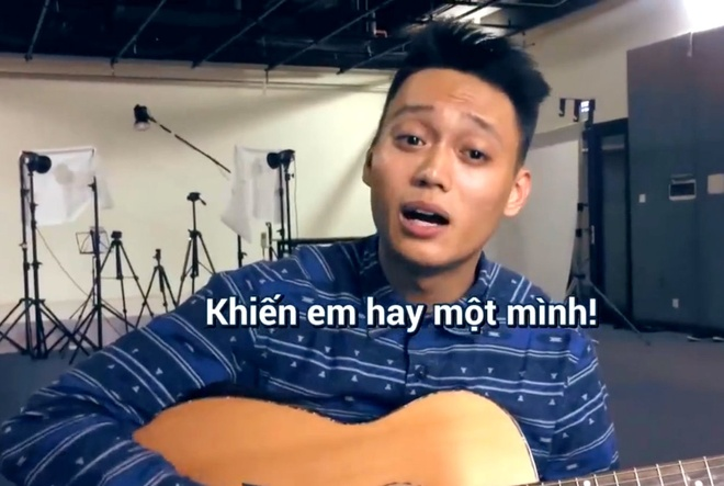 'Be oi minh dang sao the' - Nhat Anh hinh anh