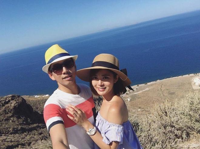 Hot girl Tu Linh lan dau cong khai ban trai tren Facebook hinh anh 3