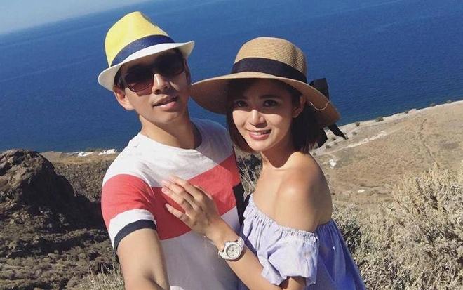 Hot girl Tu Linh lan dau cong khai ban trai tren Facebook hinh anh