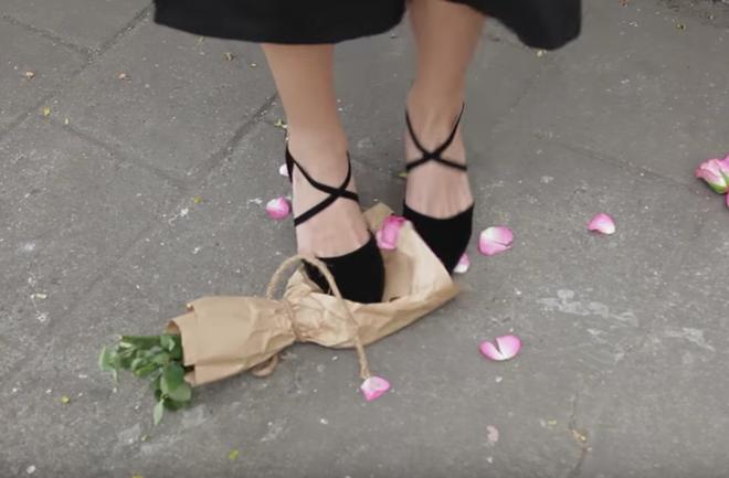 Giam nat hoa ban trai tang: Video bi nghi dan dung hinh anh