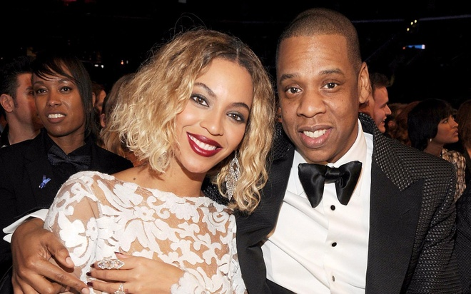 Xon xao tin gia dinh Beyonce - Jay Z mua nha trieu do hinh anh