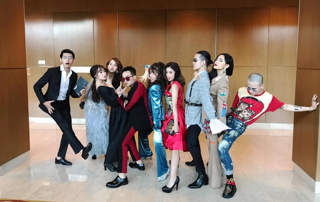 Chau Bui, Sun HT khien fan Han day song vi che Jessica chanh hinh anh 1