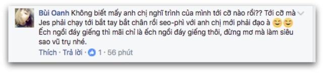 Chau Bui, Sun HT khien fan Han day song vi che Jessica chanh hinh anh 2