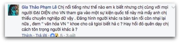 Chau Bui, Sun HT khien fan Han day song vi che Jessica chanh hinh anh 3
