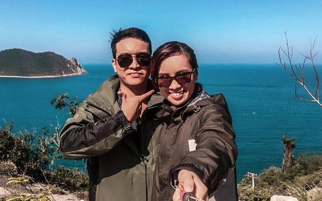#Mytour: Hanh trinh xuyen Viet cua cap vo chong 9X Sai thanh hinh anh