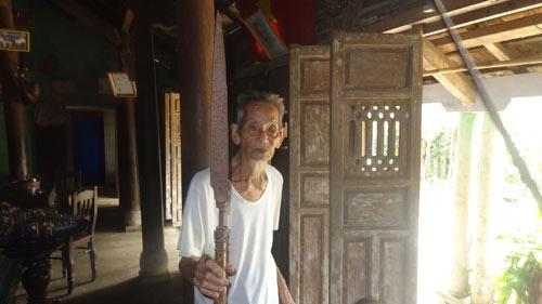 Hau due phuong san ho trieu Nguyen ke chuyen dau Ong Ba muoi hinh anh 2