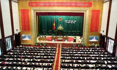 Ngay 13/11, Viet Nam co 2 tan Pho Thu tuong hinh anh 1